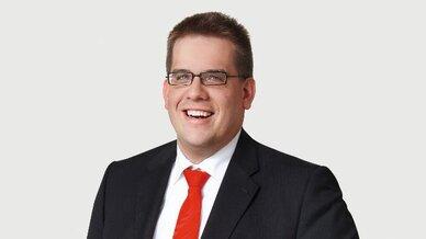 Jörg Mecke, Geschäftsbereichsleiter Business-Productivity beim unabhängigen IT-Beratungshaus Fritz & Macziol