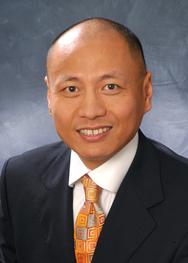Nan Chen, Mitbegründer und Executive Vice  Chairman von CENX und Präsident des MEF