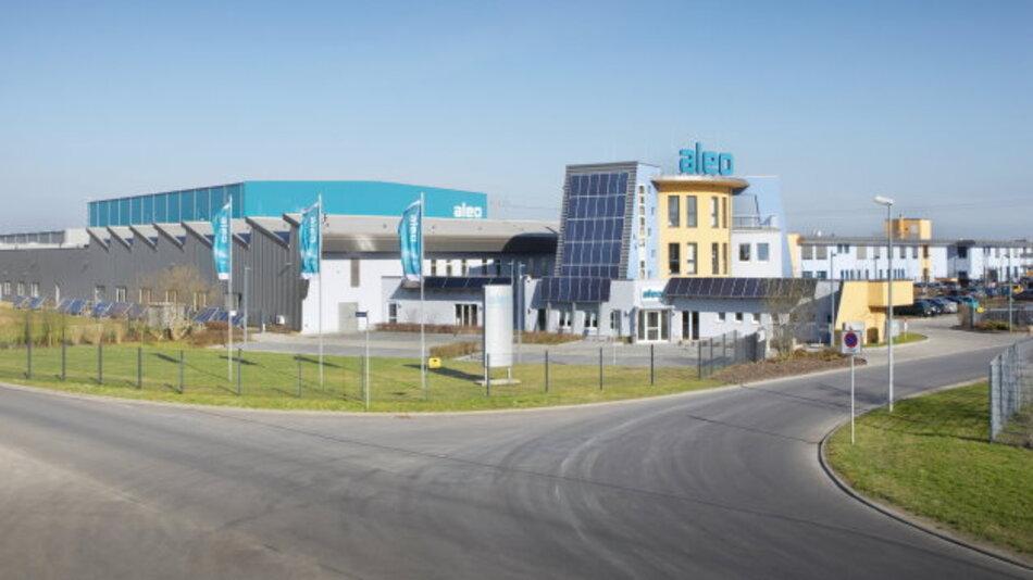 pv produktion aleo solar will zellfertigung in deutschland aufbauen. Black Bedroom Furniture Sets. Home Design Ideas