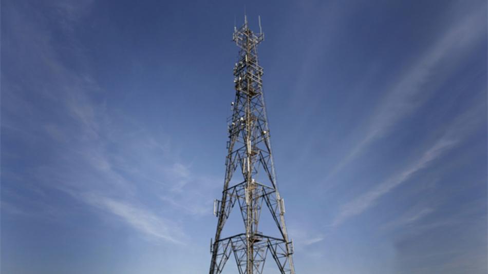 Um Interferenzen zu finden, muss bisher ein Techniker zur Basisstation fahren und das Spektrum aufzeichnen.