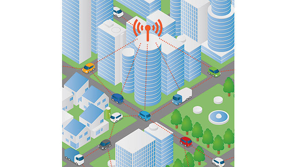 Skalierbare Backbone-Struktur und spezielle Maßnahmen zur EMV-Absicherung verändern das Datenbordnetz.