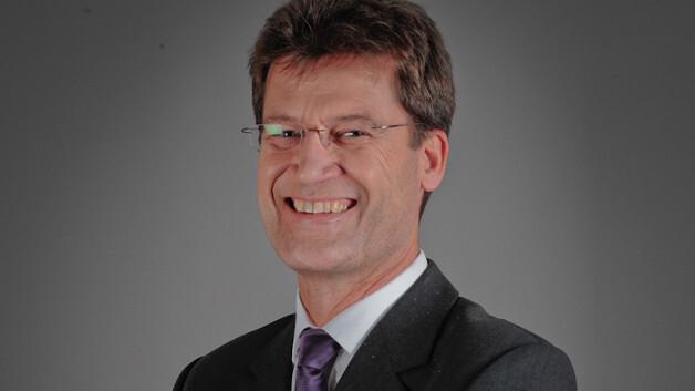 Wolfgang Eisenbarth ist neuer Geschäftsführer von Portwell Deutschland.