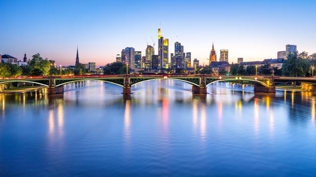 Vom 17. bis 27. September 2015 war Frankfurt am Main der Mittelpunkt der Automobilbranche.