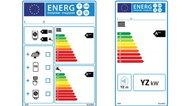 Energiesparlabel