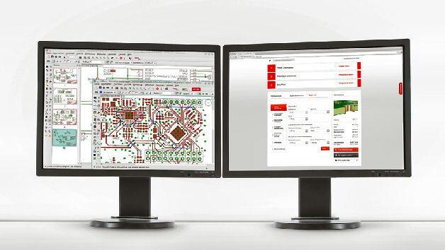 CAE/CAD/CAM: WEdirekt und CadSoft starten Zusammenarbeit | Elektronik