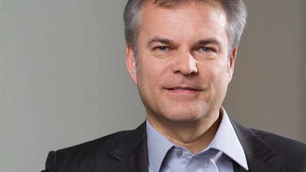 Thomas Staudinger, EBV Elektronik: »Den Nutzen des IoT klarmachen.«