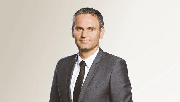 Oliver Blume ist seit 2013 im Porsche-Vorstand.