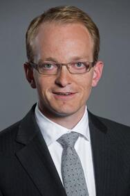 Anton Kathrein, CEO der Kathrein Gruppe