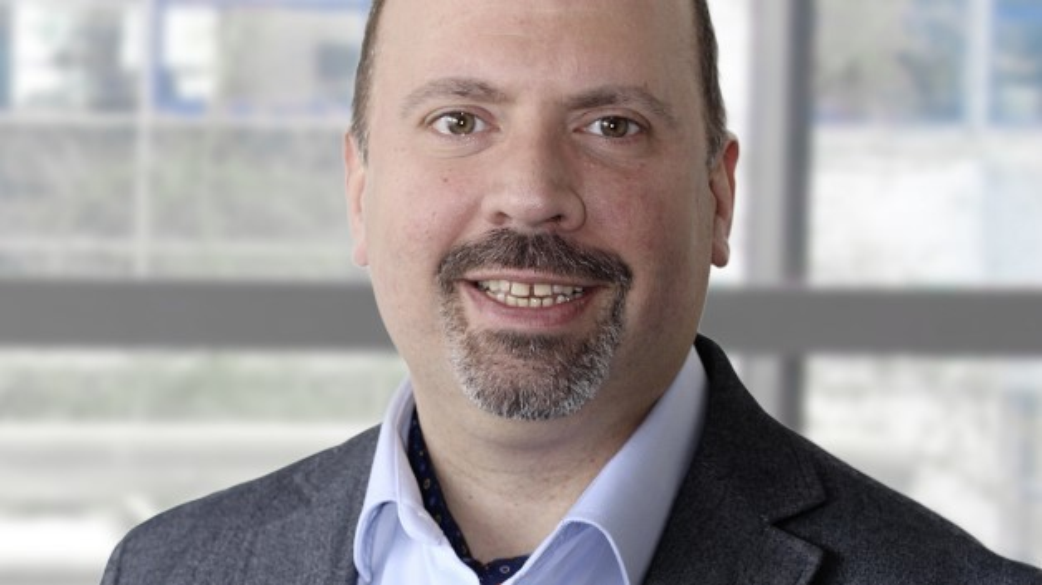 Antonio Fernandez ist bei EBV Elektronik neuer Vice President Technical Development in der Region EMEA.