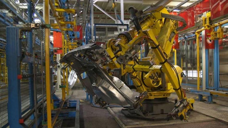 Mangna verstärkt sich durch die Übernahme von Stadco, Systemlieferant für Karosseriebauteile.