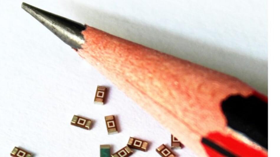 Tragbare elektronische Geräte adressiert AEMs schnell wirkende SMD-Dünnschichtserie T0603FF (Vertrieb: Karl Kruse) mit Nennströmen von 0,15 bis 5 A.