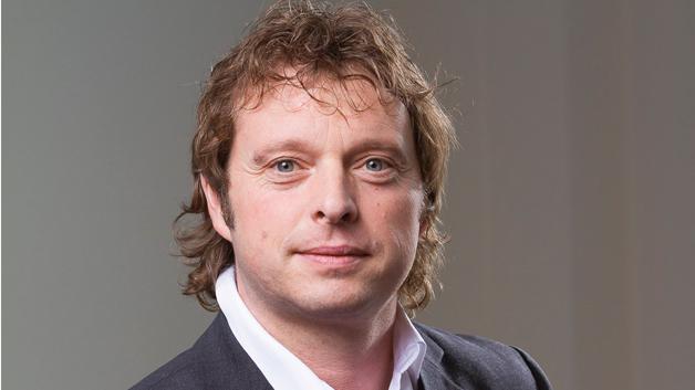 Oliver Kanzler, EBV  »Oft hat der Kunde schon eine Vorstellung,  was er einsetzen möchte. In den Kundengesprächen  erarbeiten wir daraufhin detailliert, welches die passende und für den Kunden preiswerteste Lösung ist.«