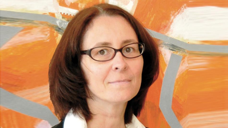 Annette Landschoof,  Produktmanagerin Schukat  »Im Standardsortiment sind 25 unterschiedliche Größen ab Lager lieferbar –  teilweise schon jetzt mit EMV-Beschichtung  als Lagerware bei Schukat.  Generell können alle Gehäuse mit EMV-Beschichtung in kürzester Zeit geliefert werden.«
