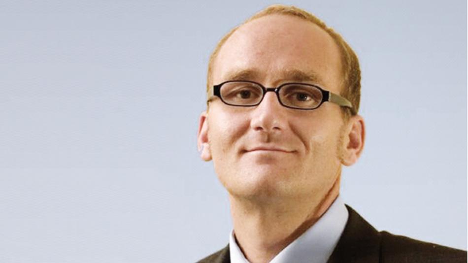 Alexander Damisch, Wind River  »Einfach alle Daten in die Cloud zu schicken,  hilft nicht weiter, man muss sich erst mal überlegen, was mit IoT und Industrie 4.0  erreicht werden soll.«