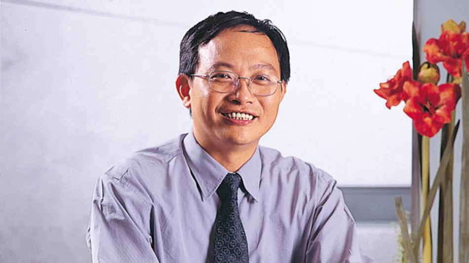 Jim Liu, Adlink Technology  »Ich sehe eine Riesenchance im gesamten deutschsprachigen Raum für die nächsten zehn Jahre. Wenn man das Spiel gewinnen will, muss man in die Ressourcen  vor Ort investieren, und wir werden weiter investieren.«