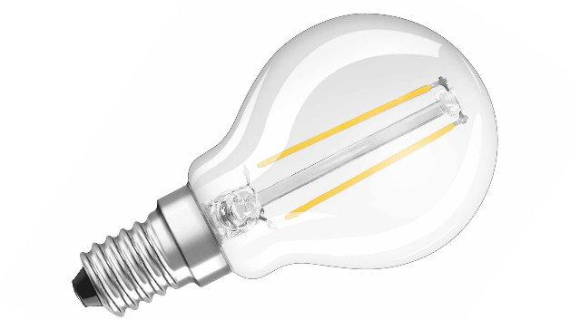 Osram erweitert LED-Lampen-Portfolio: LED-Lampen im Glühwendel ...
