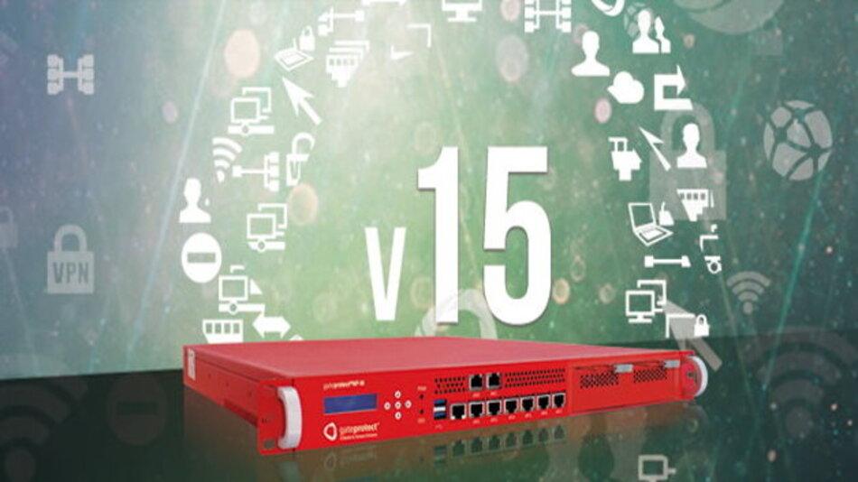 Mit der  »Next-Generation-Firewall« erhalten auch mittelständische Kunden Sicherheit auf dem Niveau »Kritischer Infrastrukturen«.