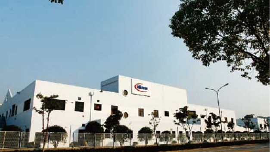 Infineons erste Fabrik in Wuxi wurde bereits 1996 gebaut. Jetzt werden 300 Mio. Dollar in eine zweite Fabrik investiert, die Ende 2016 in Betrieb gehen soll.