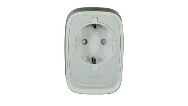 SmartPLUG von AwoX: Elektronische Geräte einfach fernsteuern ...