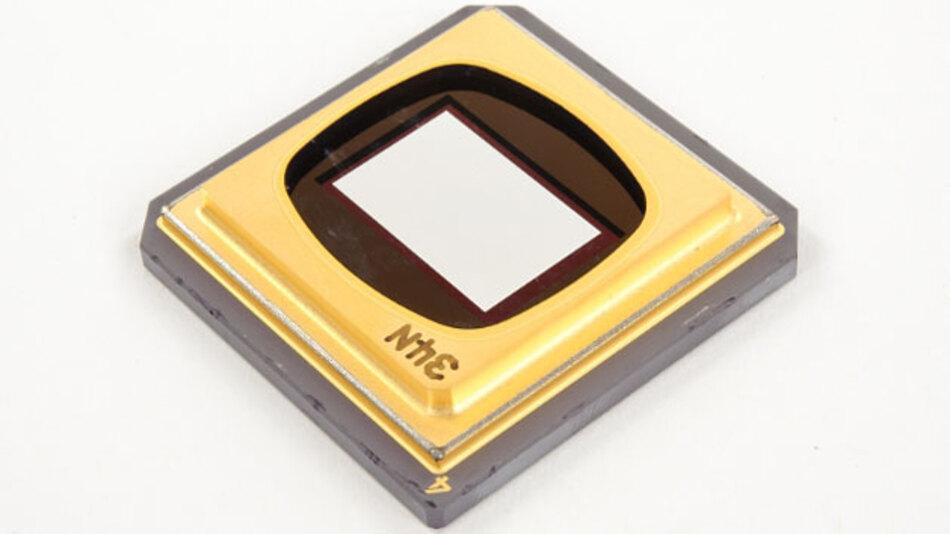 Eingesetzt werden soll der neue Chipsatz im 3D-Druck und der Fotolithografie.