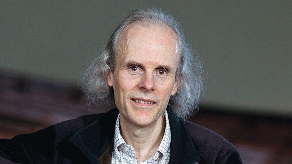 "Prof. Dr. Marc Heyns - ist Direktor des ""Explore""-Programms am IMEC."