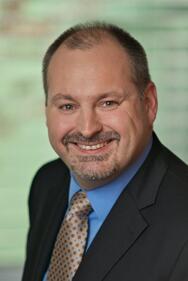 Andreas Ahmann, Bereichsleiter Forschung und Entwicklung bei Ceyoniq Technology