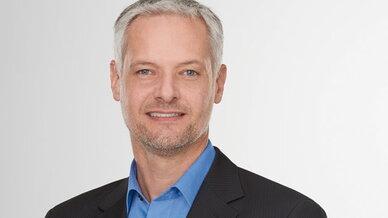 Andreas Bichlmeir, Senior-Manager Unified-Communication & Digital-Signage bei Ingram Micro