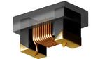 In Baugröße 0402: Drahtgewickelte Chip-Induktivitäten mit Ferritkern