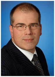 Eric Steger, Regional Director DACHPL bei Audiocodes