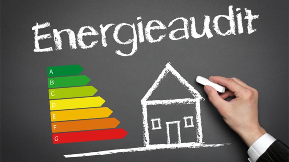 Großen Unternehmen drohen Strafen, wenn sie keine Energieaudits durchführen. Doch auch kleine und mittlere Unternehmen sollten ihre Energieeffizienz überprüfen.