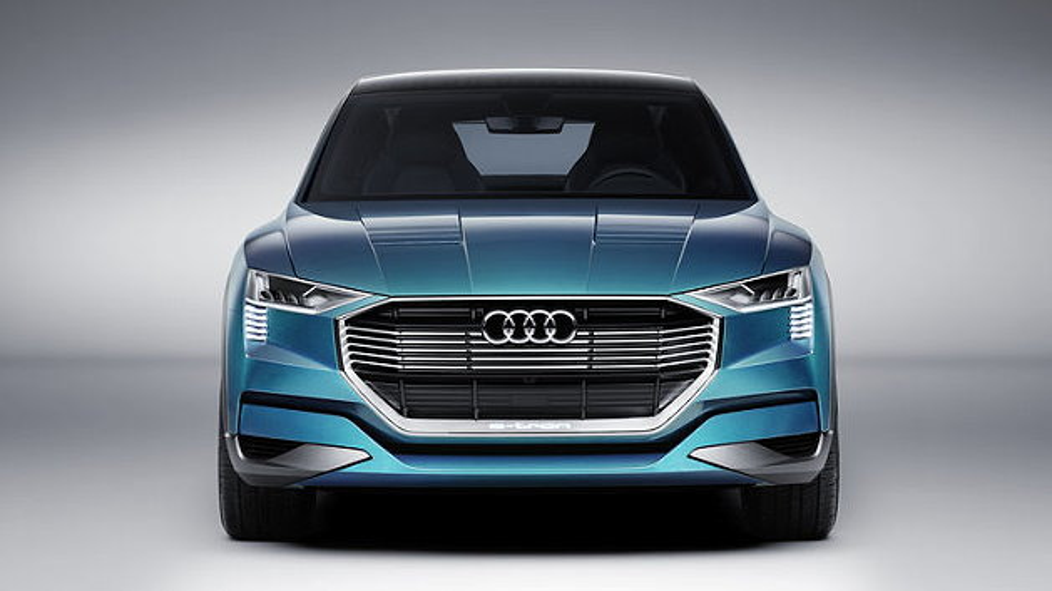 Schnell-Laden mit 150 kW Leistung: Audi engagiert sich in der Initiative CharIN e.V.