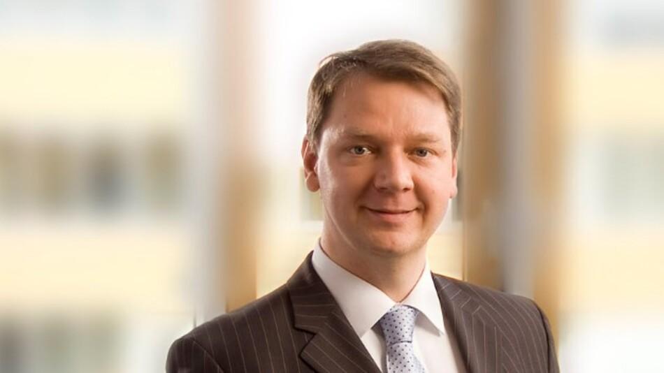 Christian Lelonek, Distrelec: »Viele der Erweiterungen sind das Ergebnis von Kundenfeedback.«