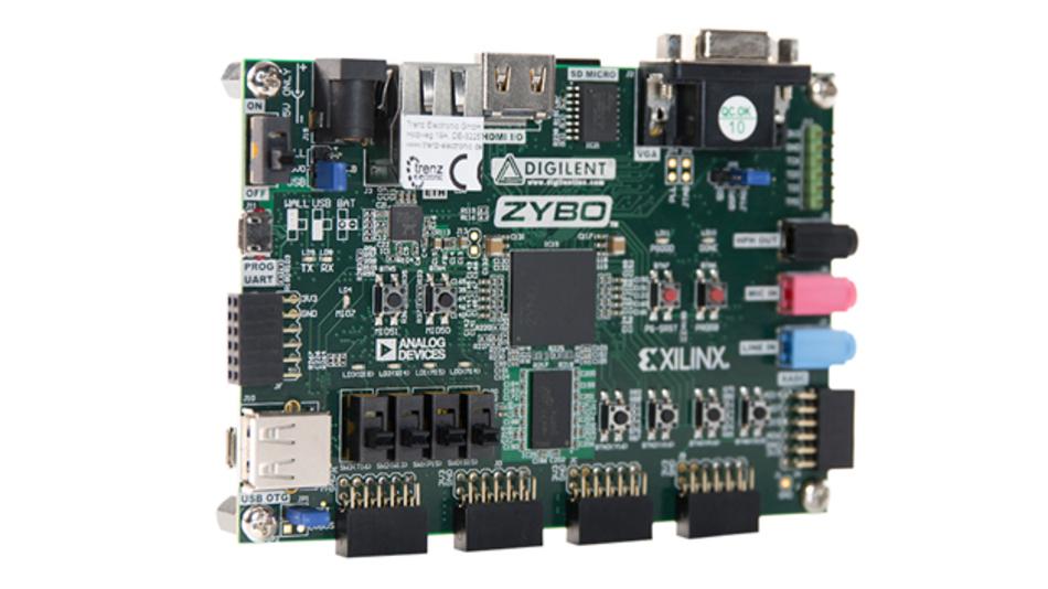 Erstmals stellt Göpel die neue Strategie zum Produktionstest von IoT-Devices JEDOS mit ihrem vollen Funktionsumfang vor.