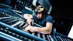 Wearable hilft Servicetechnikern