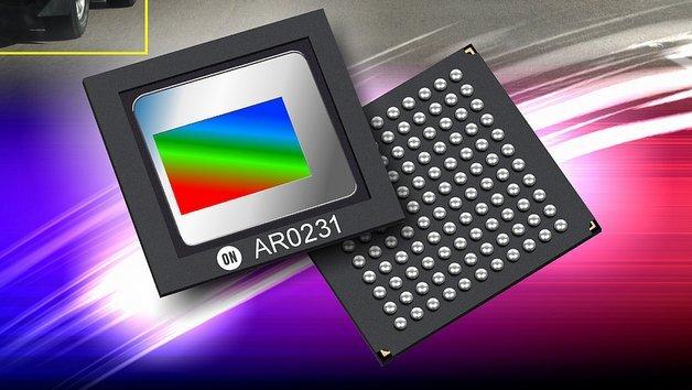 Labormuster des Bildsensors AR0231AT stehen ab sofort zur Verfügung.