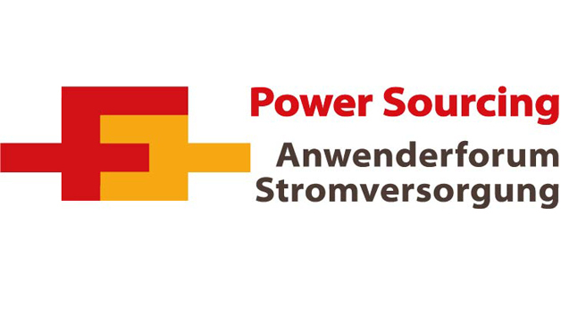 Power Sourcing – Anwenderforum Stromversorgung