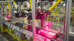 Amazons Roboter starten in Europa