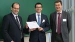 »Messtechnik-Preis 2015« für Sensorforscher