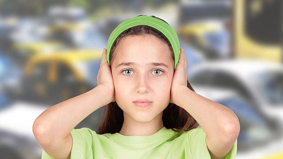 Stör- und Lärmquellen mit neuer Technik beseitigen.