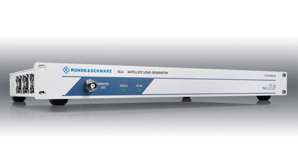 Die analoge HF-Messtechnik wird durch die digitale Schaltungstechnik ersetzt.