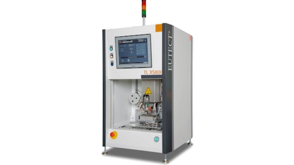 Komplettsystem TL XS 800