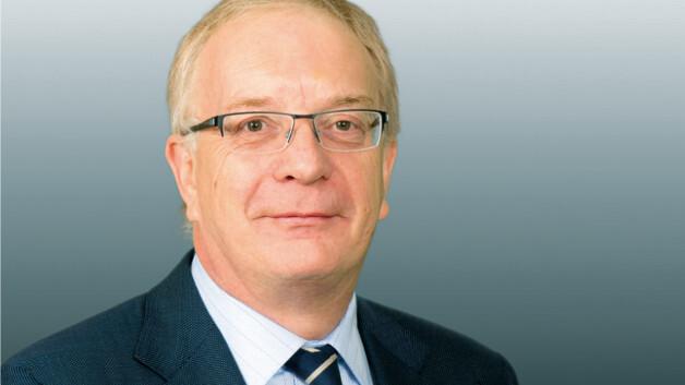Mike Britchfield, Analog Devices: »Wir sind dieses Jahr 50 Jahre alt geworden. Das war nur möglich, weil wir ab und zu unsere Strategie angepasst haben.«