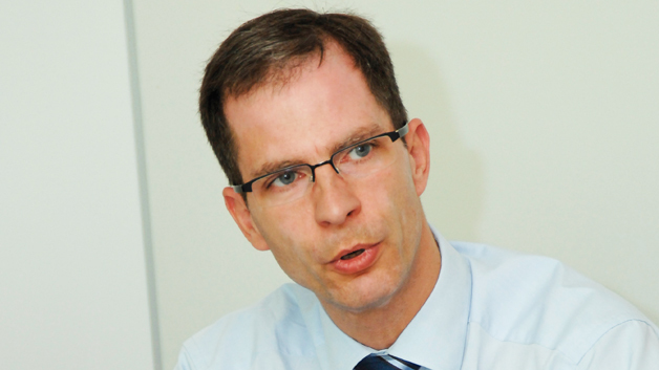 Axel Wagner, Würth Elektronik eiSos  »Ich könnte mir vorstellen,  dass sich durch die Bereinigung durch Fusionen auch in der Rundumbeschaltung der ICs sinkende Bedarfe einstellen könnten.«