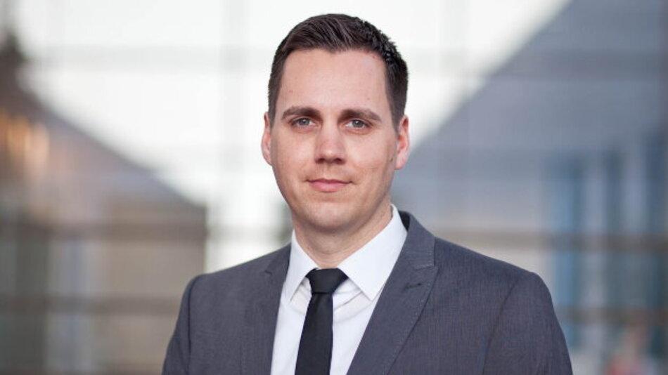 """Andre Frankenberg, SEW-Eurodrive: """"Wir haben gerade eine Arbeitsgruppe aufgesetzt, die analysiert, inwieweit HR auf die Digitalisierung reagieren muss und welche Handlungsfelder daraus entstehen.  Ende des Jahres wollen wir die Ergebnisse zusammentragen."""""""