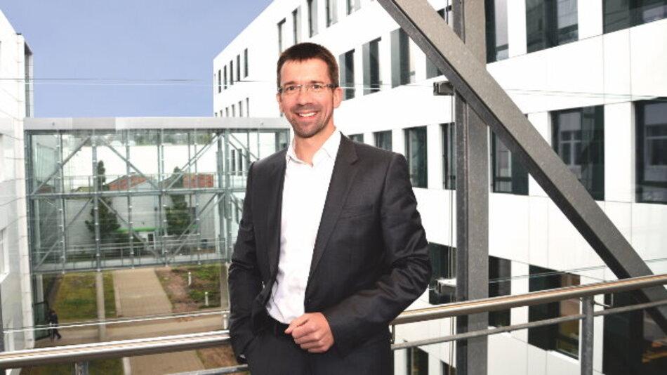 Neuer Vertriebsleiter Automation Deutschland bei Wago: Rainer Schmutte