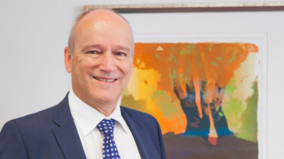 Peter Gucher, B&R: »Wir verzeichnen eine starke Nachfrage nach Multitouch-Bediensystemen.«