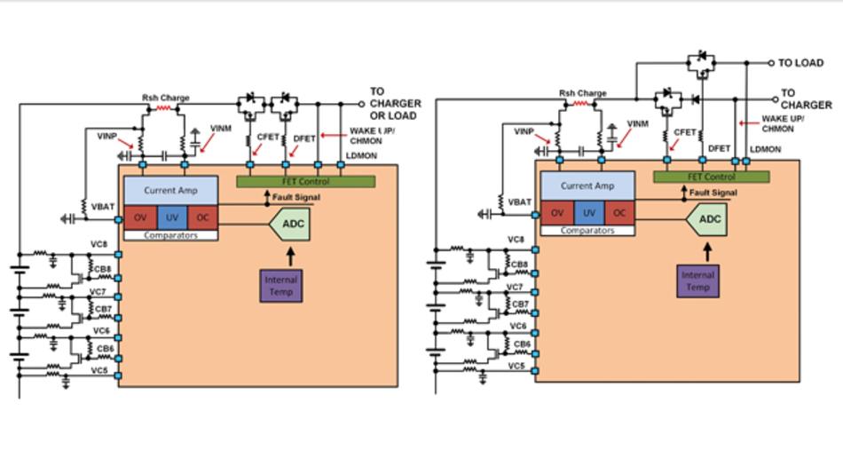Batteriemanagement: Li-Ionen-Akkus richtig managen | Elektronik ...