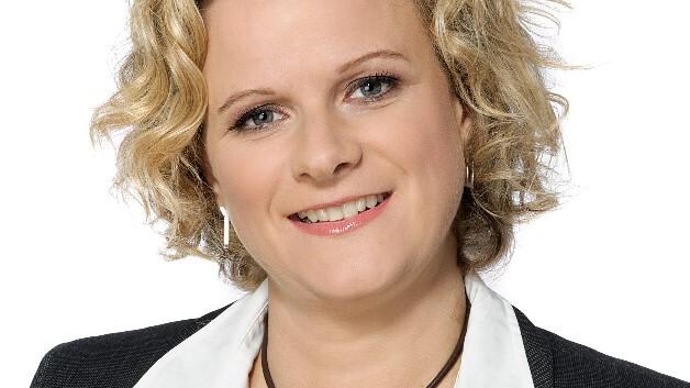 Virpy Richter wird bei Conrad Electronic zum 1.1.2016 Nachfolgerin des Geschäftsführenden Direktors Bernhard Bach.