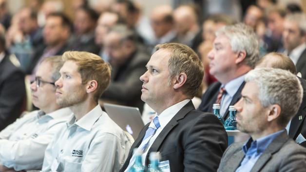 Industrie 4.0 Summit 11