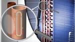 Heat Pipe mit Kompressor-Kältekreislauf : So funktioniert Blue e+